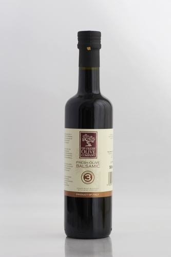 Balsamico di Modena IGP 1.17 density (formerly known as #3 or Black)