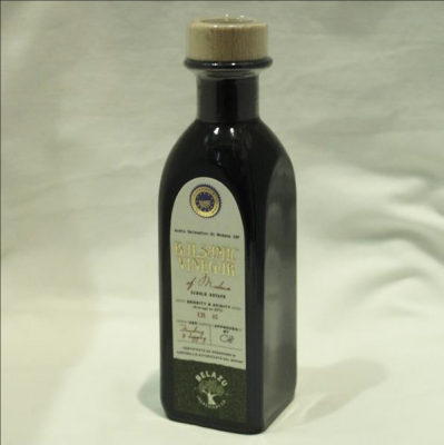 Balsamico di Modena IGP 1.35 density (formerly known as #8 or Gold)