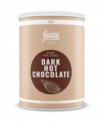 Hot Chocolate Fonte - Dark Hot Chocolate 45%