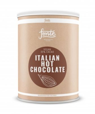 Hot Chocolate Fonte - Italian Hot Chocolate 35%