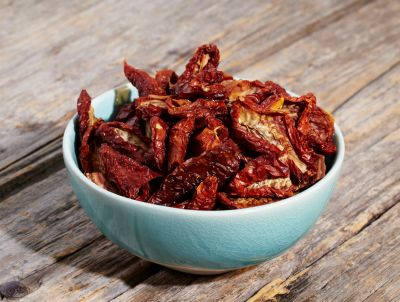 Sun Dried Tomatoes (A grade)