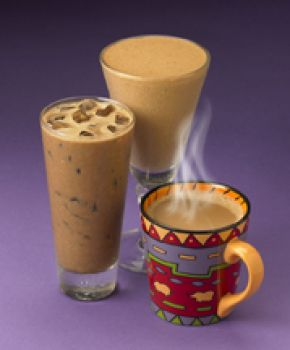Click to view our Chai range