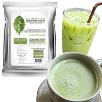 Click to view our Matcha & Superfood Lattes range