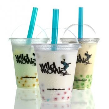 Click to view our Bubble Tea and Pobbles range