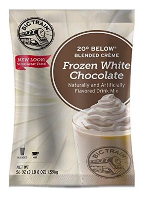 <br /> <b>Notice</b>:  Trying to get property 'subcategoryName' of non-object in <b>/home/falconsalesco/public_html/includes/subcategorieslist.php</b> on line <b>131</b><br />  Big Train 20 Below - White Chocolate