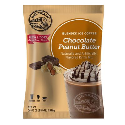<br /> <b>Notice</b>:  Trying to get property 'subcategoryName' of non-object in <b>/home/falconsalesco/public_html/includes/subcategorieslist.php</b> on line <b>131</b><br />  Big Train Chocolate Peanut Butter