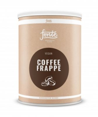 <br /> <b>Notice</b>:  Trying to get property 'subcategoryName' of non-object in <b>/home/falconsalesco/public_html/includes/subcategorieslist.php</b> on line <b>131</b><br />  Fonte - Coffee Frappé